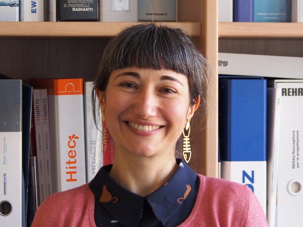 Ing. Stefania Mumoli