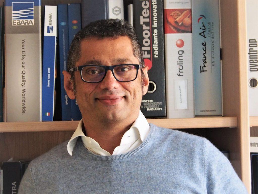 Ing. Marco Ferranti