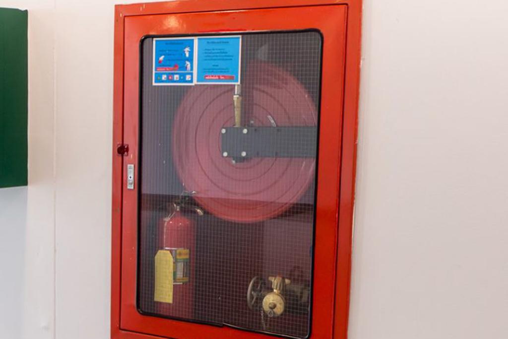 progettazione antincendio RTV e RTO