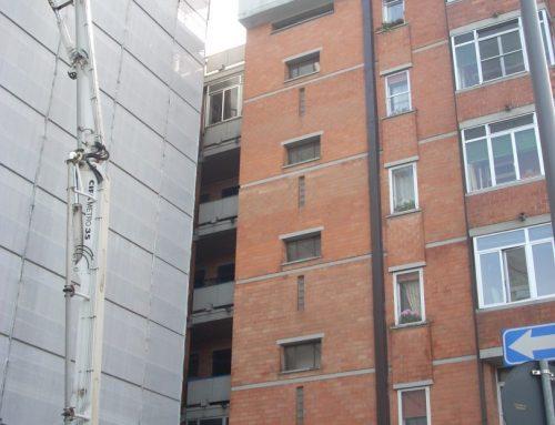 """Condominio """"Il Quartiere"""" – Zona Stazione – Ferrara"""