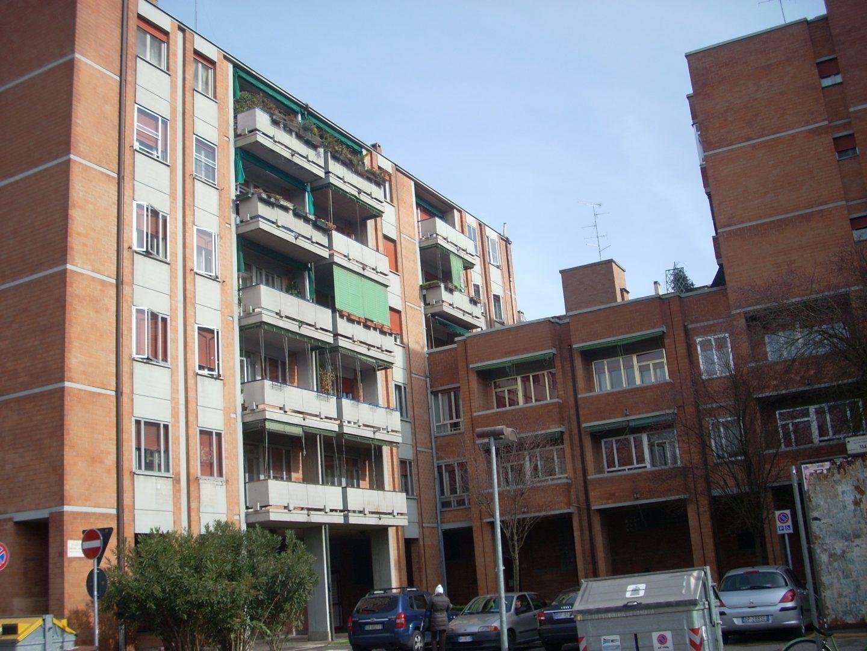 """Condominio """"Il Quartiere"""" - Zona Stazione - Ferrara"""