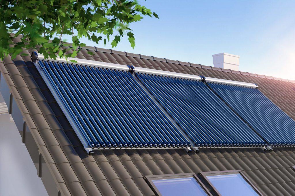 Progettazione impianti alimentati con energie rinnovabili