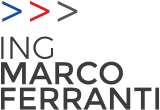 Ing. Marco Ferranti Logo